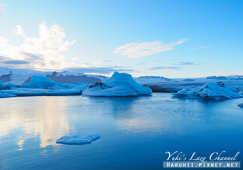 傑古沙龍冰河湖Jokulsarlon12.jpg
