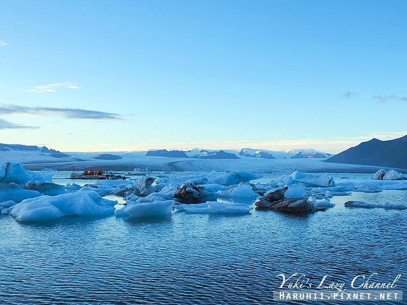 傑古沙龍冰河湖Jokulsarlon14.jpg