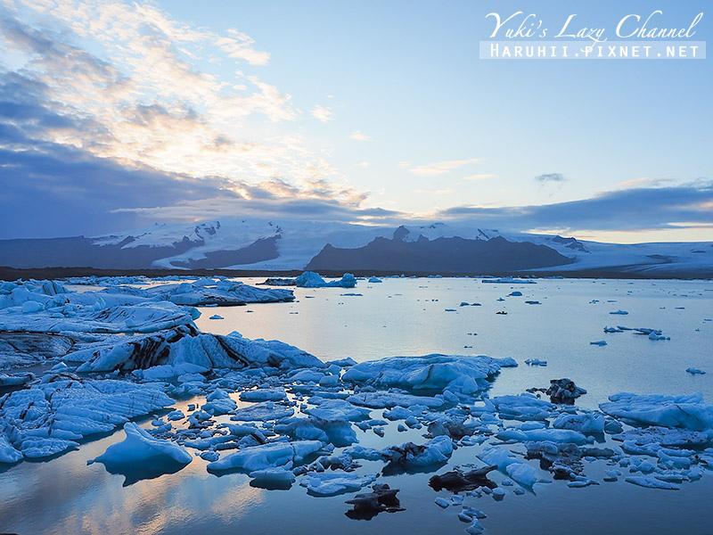 傑古沙龍冰河湖Jokulsarlon16.jpg