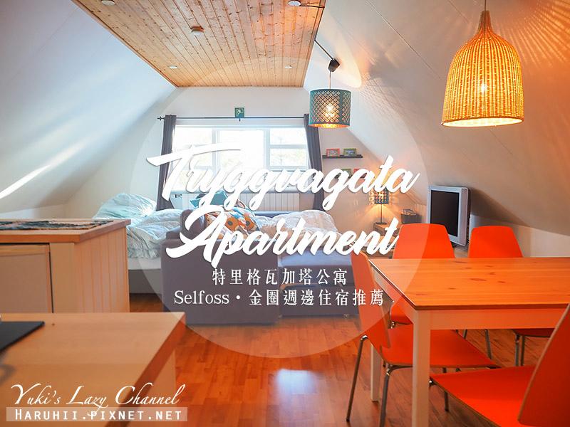 Tryggvagata Apartment特里格瓦加塔公寓1.jpg