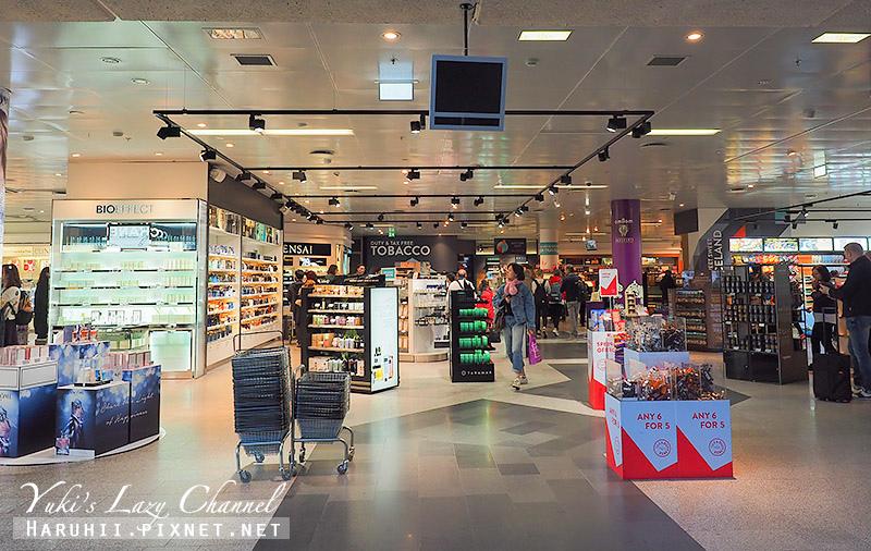 冰島凱夫拉維克機場攻略Keflavik13.jpg