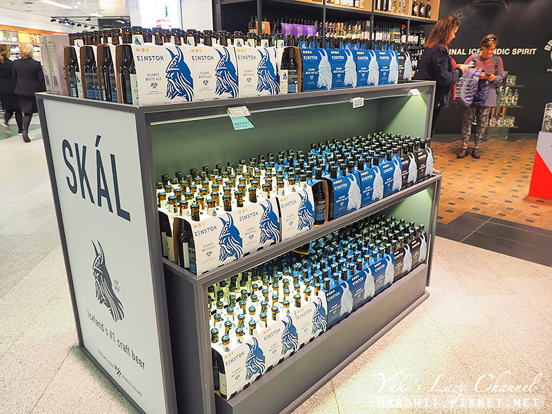 冰島凱夫拉維克機場攻略Keflavik21.jpg