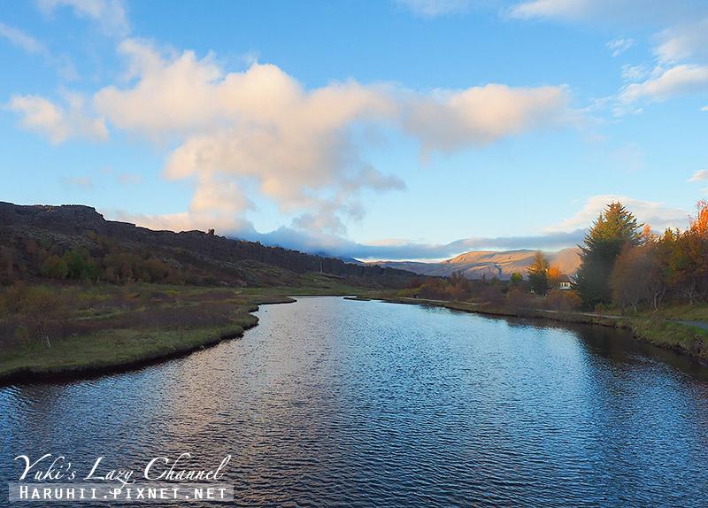 辛格韋德利國家公園 Þingvellir13