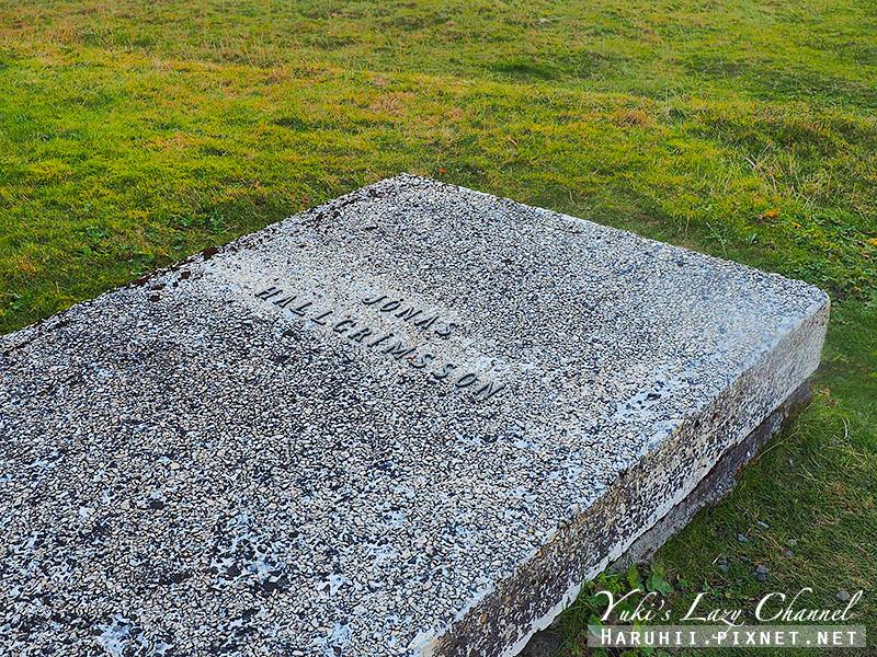 辛格韋德利國家公園 Þingvellir16