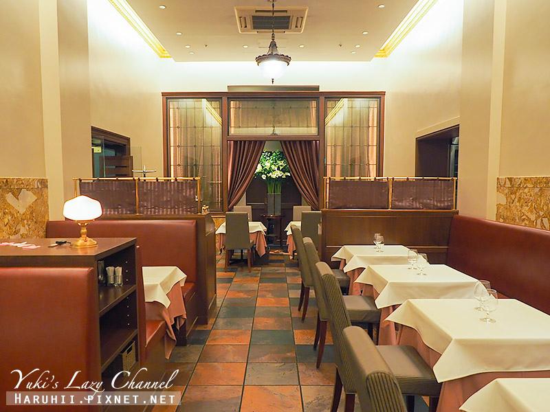 上野ATRE 平價法式料理Brasserie Lecrin5.jpg