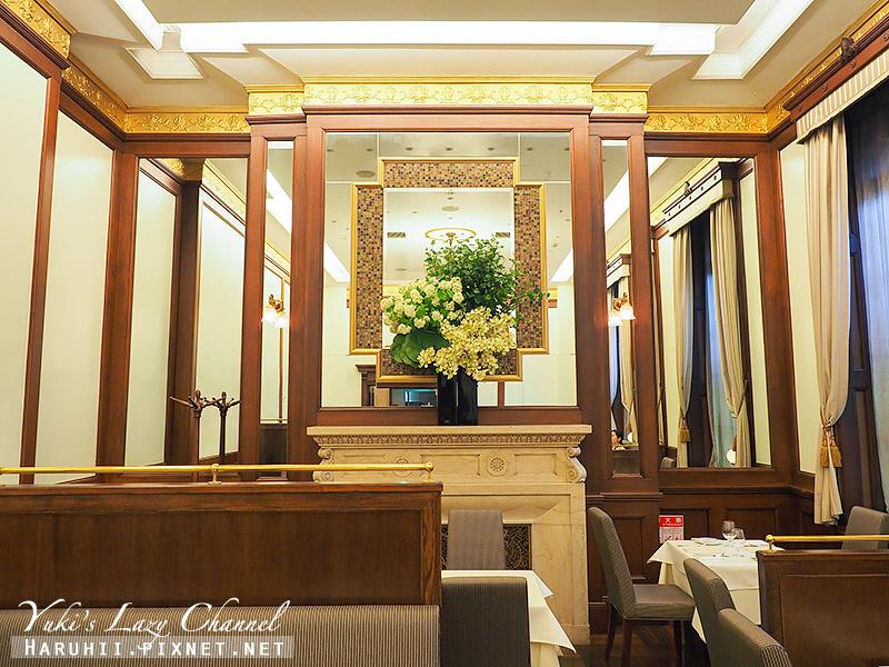 上野ATRE 平價法式料理Brasserie Lecrin7.jpg
