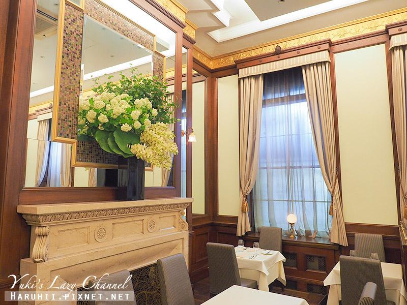 上野ATRE 平價法式料理Brasserie Lecrin8.jpg