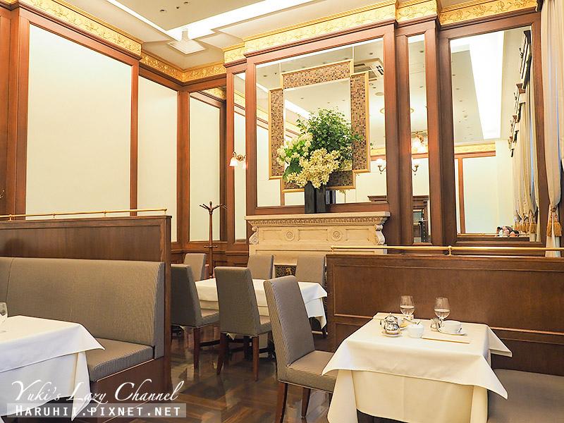 上野ATRE 平價法式料理Brasserie Lecrin10.jpg