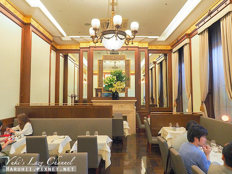 上野ATRE 平價法式料理Brasserie Lecrin9.jpg
