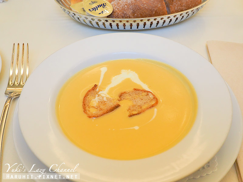 上野ATRE 平價法式料理Brasserie Lecrin16.jpg