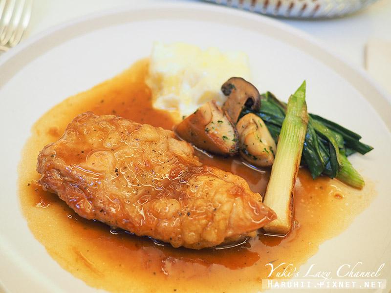上野ATRE 平價法式料理Brasserie Lecrin19.jpg