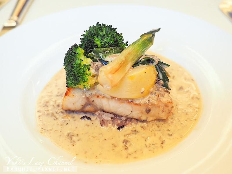 上野ATRE 平價法式料理Brasserie Lecrin22.jpg