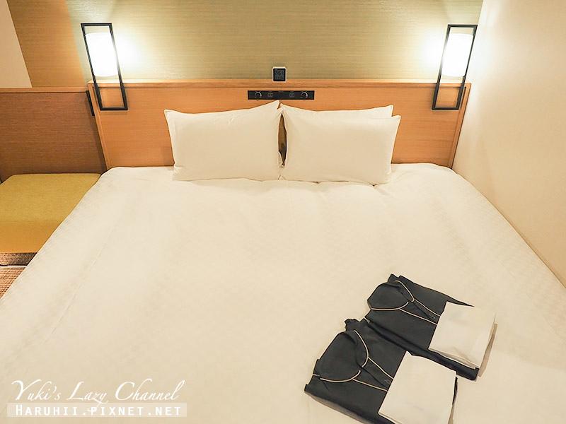 東京新橋光芒飯店Candeo Hotels Tokyo Shimbashi5.jpg