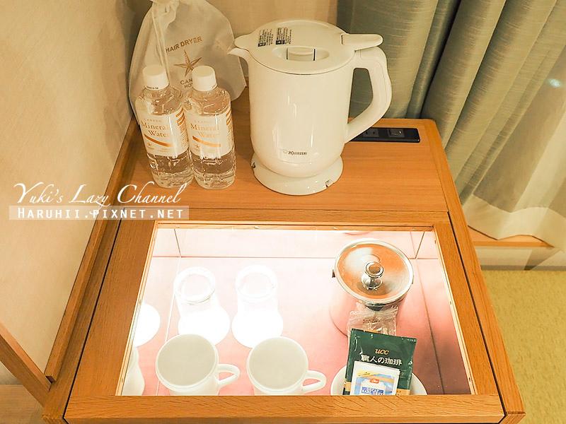 東京新橋光芒飯店Candeo Hotels Tokyo Shimbashi8.jpg