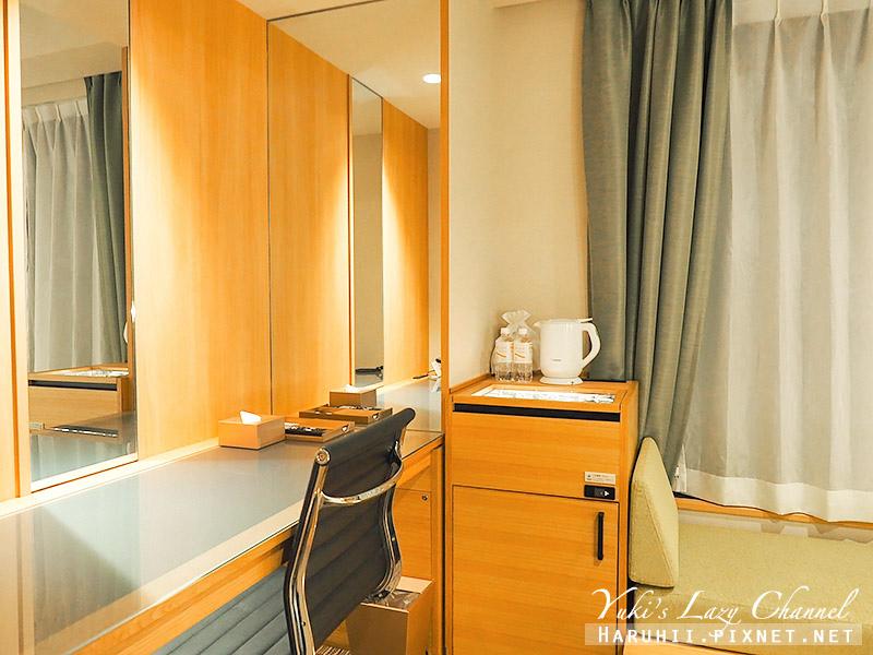 東京新橋光芒飯店Candeo Hotels Tokyo Shimbashi7.jpg
