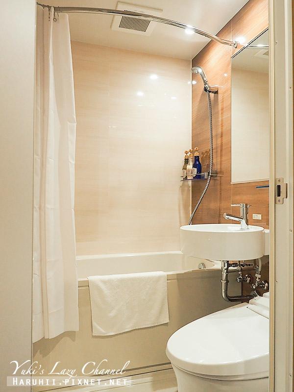 東京新橋光芒飯店Candeo Hotels Tokyo Shimbashi19.jpg