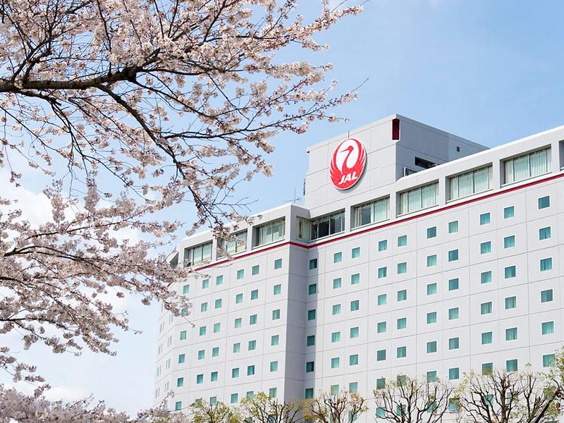 成田日航飯店