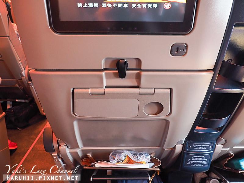 華航CI101豪華經濟艙5.jpg
