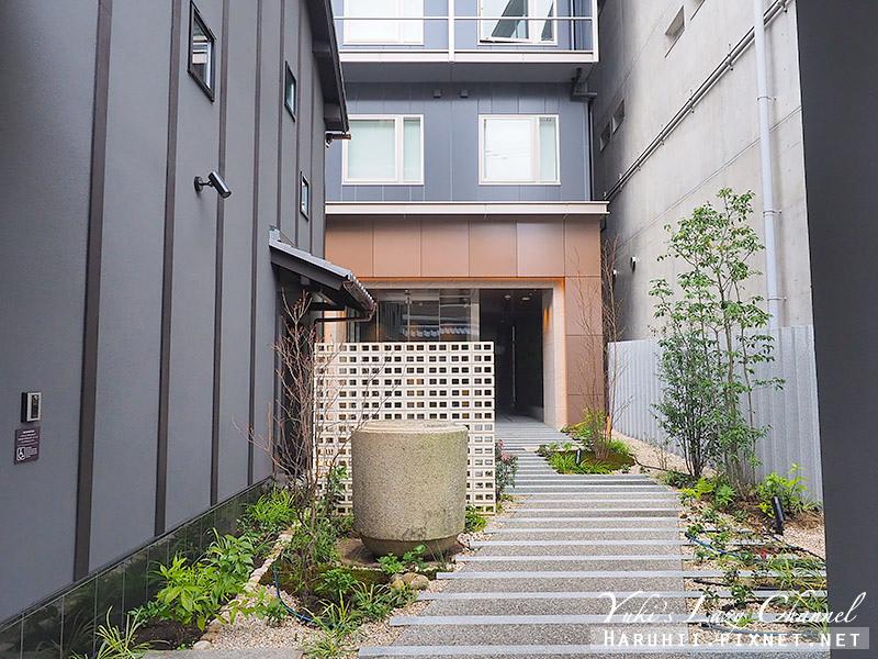 東急Stay京都兩替町通Tokyu Stay Kyoto Ryougaemachi-Dori2.jpg
