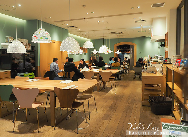 銀座Centre the Bakery4.jpg