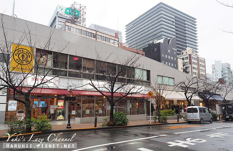 銀座Centre the Bakery11.jpg