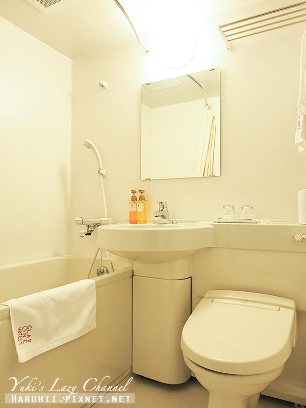 京都大宮格雷德萬飯店Hotel Gladone Kyotoshijo Omiya16.jpg
