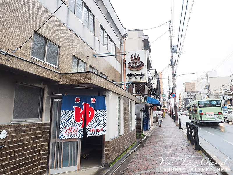 Suzaku Crossing朱雀館公寓38.jpg