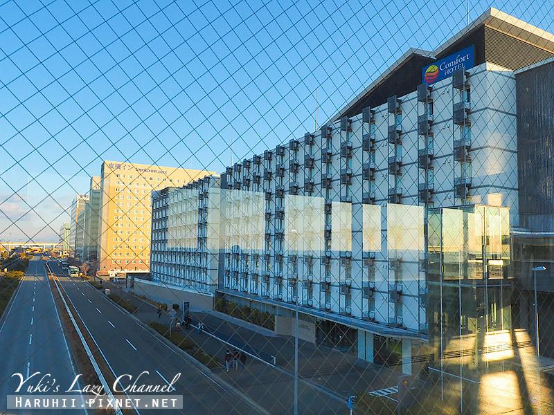 Comfort Hotel中部國際機場飯店22.jpg