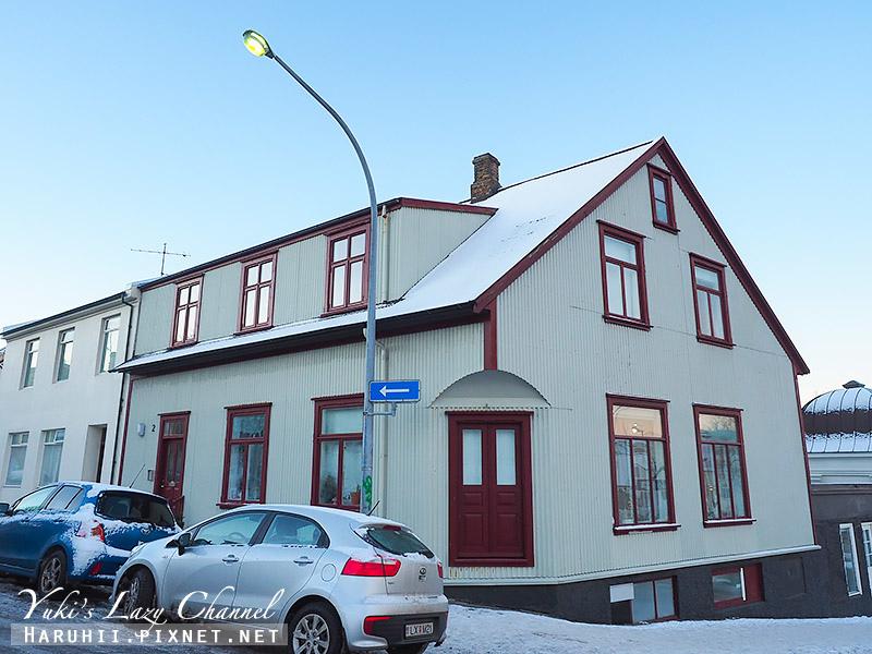 Central Guesthouse Reykjavik雷克雅維克中央賓館1.jpg