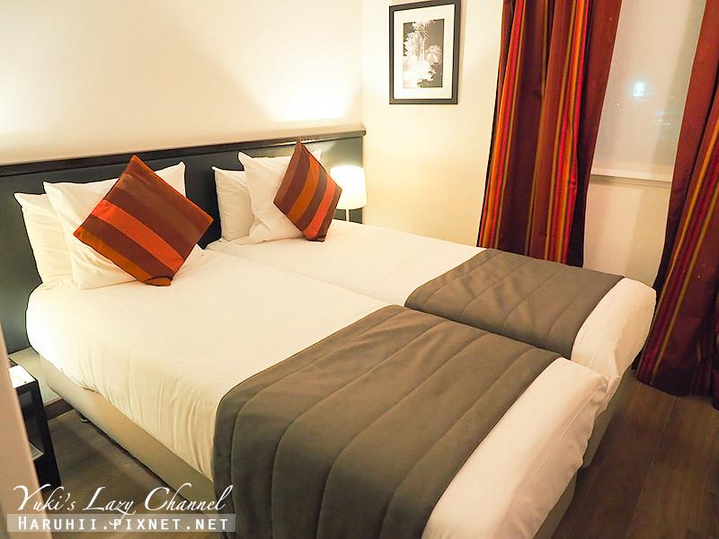 雷斯迪家瓦勒歐洲飯店Residhome Val d'Europe3.jpg