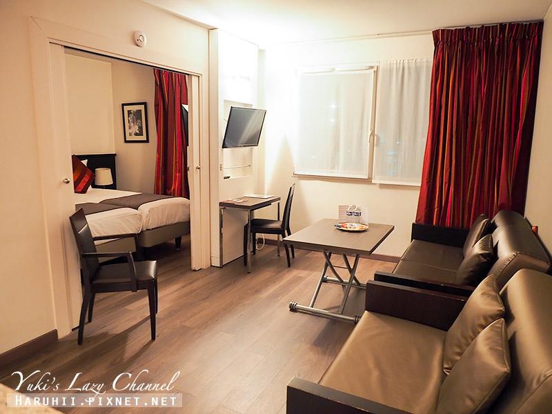 雷斯迪家瓦勒歐洲飯店Residhome Val d'Europe5.jpg