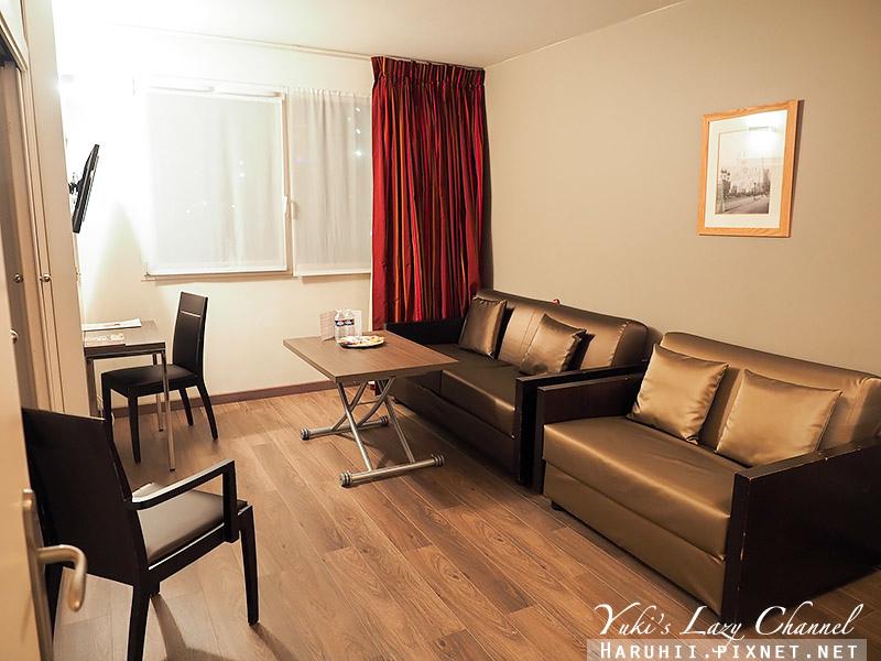 雷斯迪家瓦勒歐洲飯店Residhome Val d'Europe6.jpg
