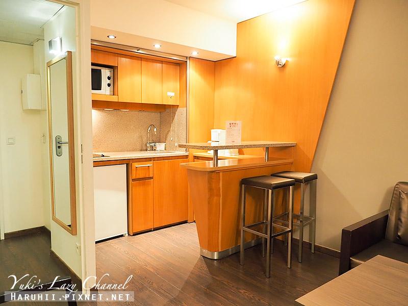 雷斯迪家瓦勒歐洲飯店Residhome Val d'Europe24.jpg