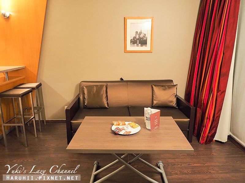 雷斯迪家瓦勒歐洲飯店Residhome Val d'Europe25.jpg