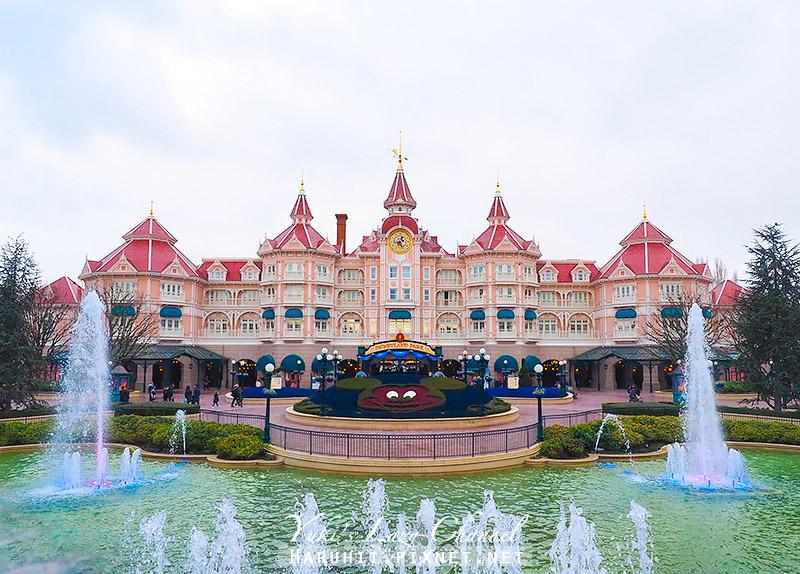 巴黎迪士尼樂園 Paris Disneyland1.jpg