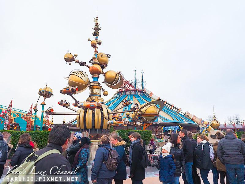 巴黎迪士尼樂園 Paris Disneyland12.jpg