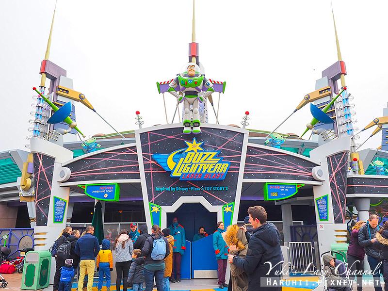 巴黎迪士尼樂園 Paris Disneyland11.jpg