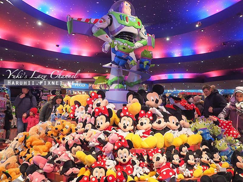 巴黎迪士尼樂園 Paris Disneyland14.jpg