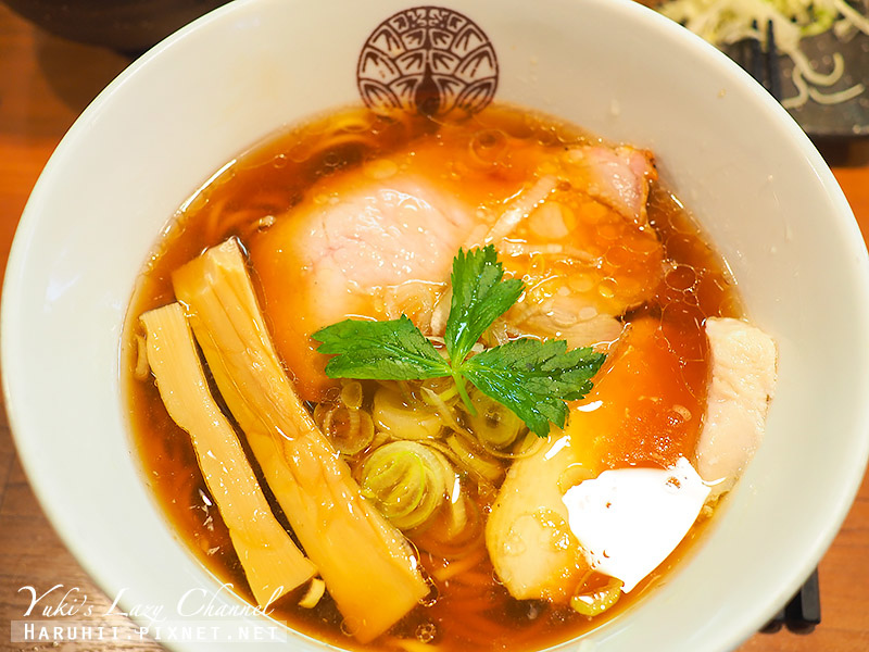 拉麵Touhichi らぁ麺 とうひち7.jpg