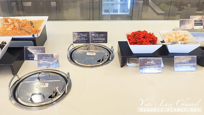 關西空港日航貴賓室sakura lounge10.jpg