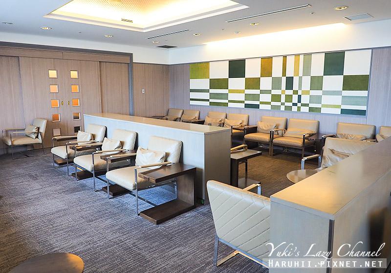 關西空港日航貴賓室sakura lounge8.jpg