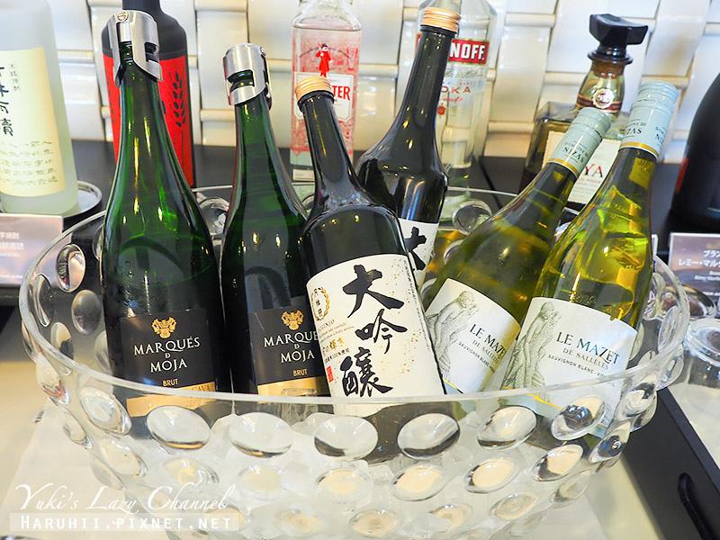 關西空港日航貴賓室sakura lounge19.jpg