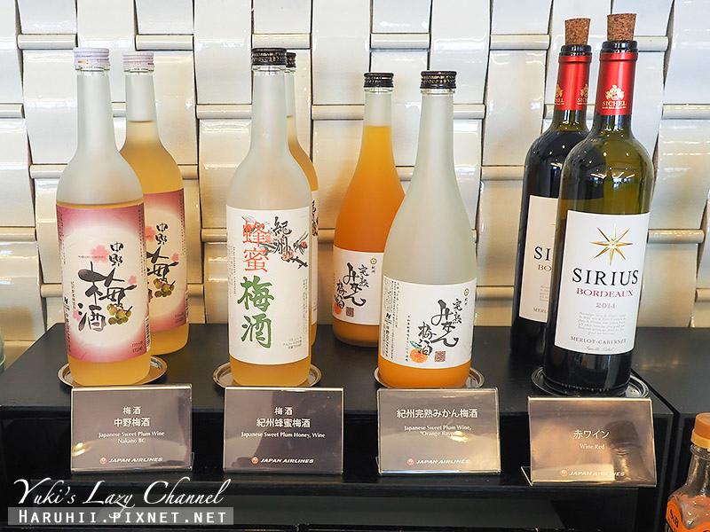 關西空港日航貴賓室sakura lounge21.jpg