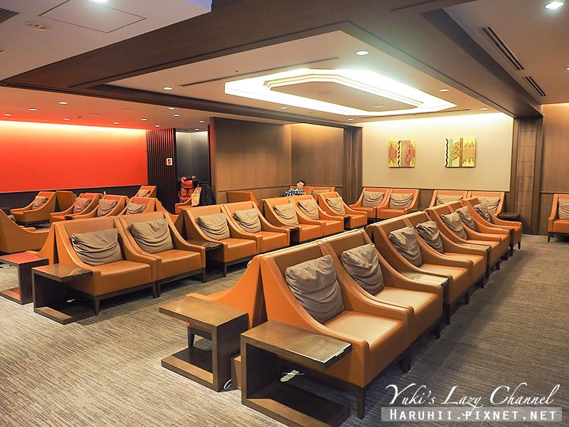 關西空港日航貴賓室sakura lounge25.jpg