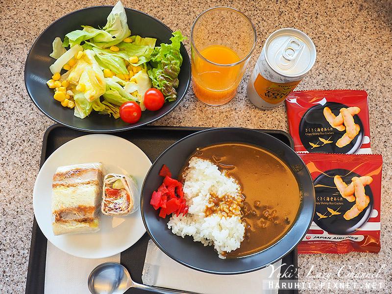 關西空港日航貴賓室sakura lounge29.jpg