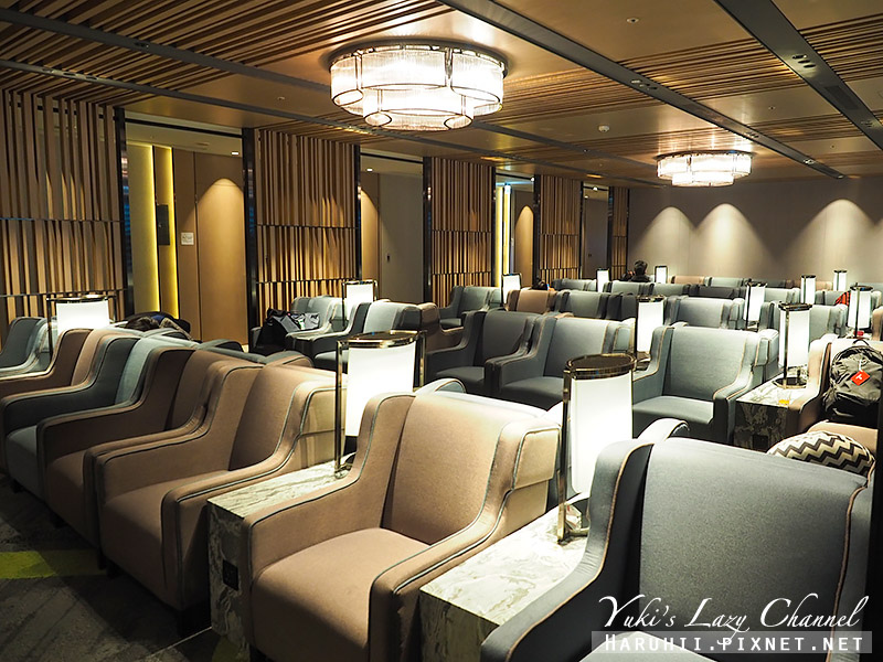 二航環亞貴賓室plaza premium lounge12.jpg