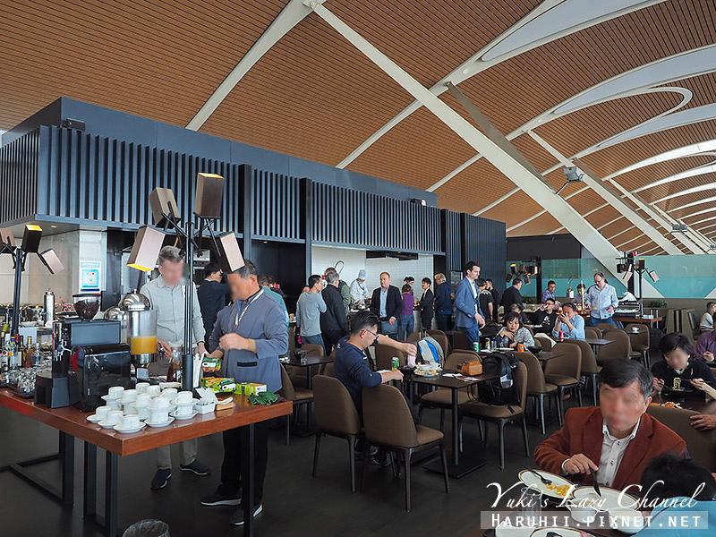 上海浦東中國東方航空環亞77號貴賓室7.jpg