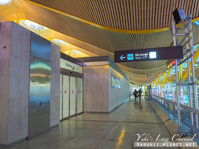 西班牙航空馬德里歐陸貴賓室Iberia MAD Vip Lounge2.jpg