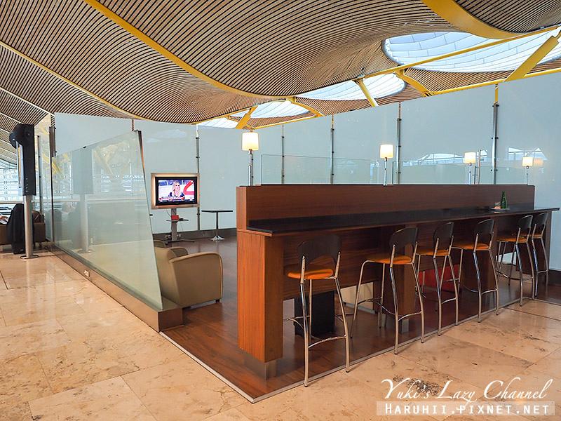 西班牙航空馬德里歐陸貴賓室Iberia MAD Vip Lounge3.jpg
