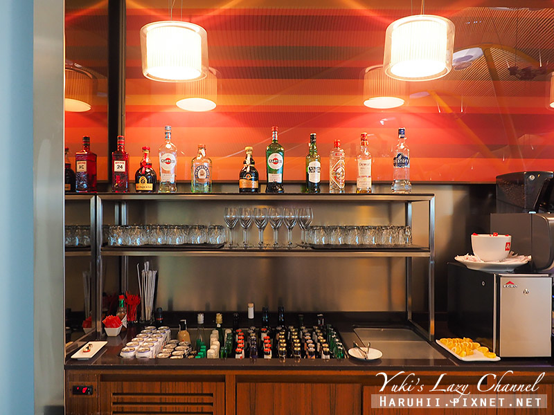 西班牙航空馬德里歐陸貴賓室Iberia MAD Vip Lounge4.jpg